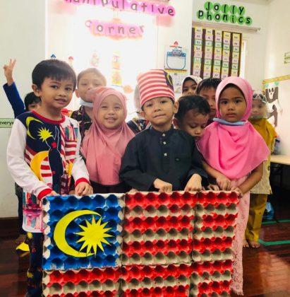 Preschool Rahman Putera SUngai Buloh